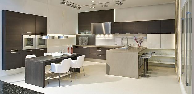 15 fotos de cocinas grises colores en casa. Black Bedroom Furniture Sets. Home Design Ideas