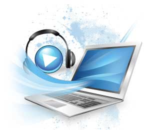 Audio Streaming Software