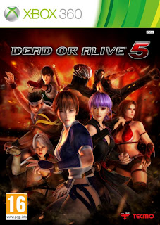 Download - Jogo Dead or Alive 5 XBOX360 (2012)