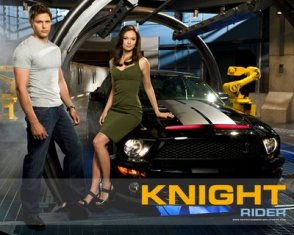 Knight+Rider Download A Nova Super Máquina   1ª Temporada AVI Dublado