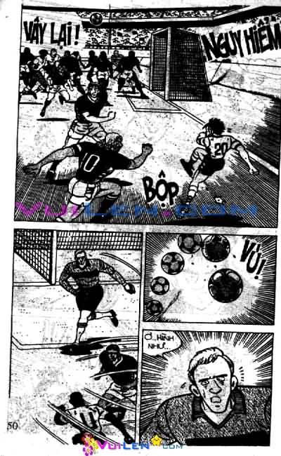 Jindodinho - Đường Dẫn Đến Khung Thành III  Tập 52 page 50 Congtruyen24h