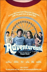 Adventureland Un Verano Memorable 2009 Online