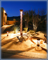 outdoor lighting, outdoor led lighting