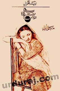 Panah (Romantic Urdu Novels) By Nabila Aziz complete in pdf