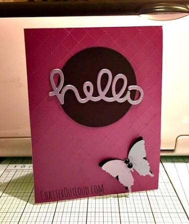 Hello Card Img
