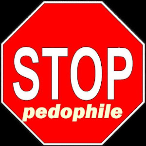 stop pedophile pedophile is terrorist