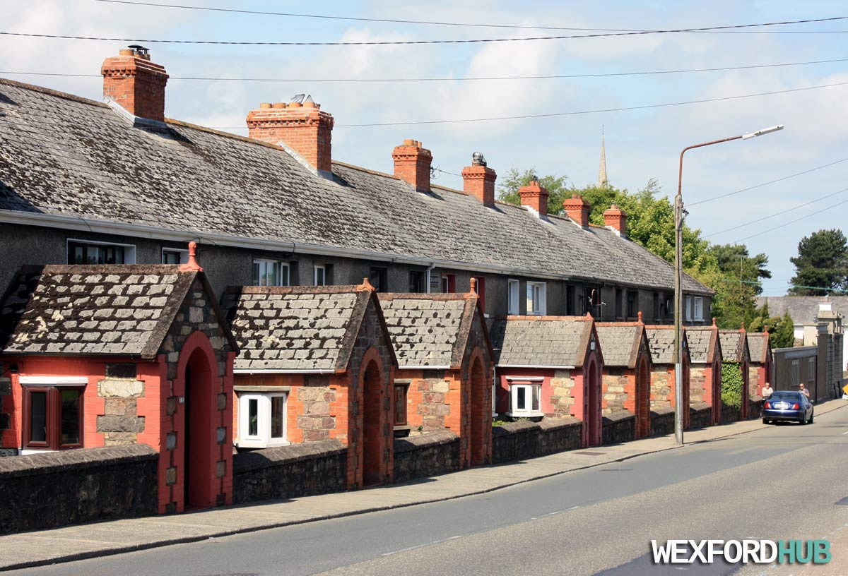 Casa Rio, Wexford