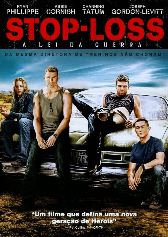 Stop-Loss: A Lei da Guerra – Dublado (2008)