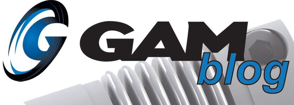 GAM Blog