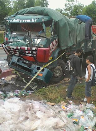 Medidas governistas podem custar vidas de carreteiros do Brasil