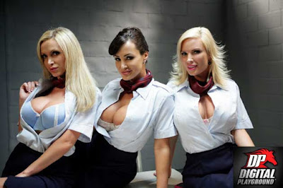 Fly Girls (2010) Hot-screenshot