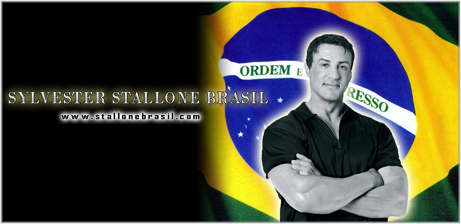Sylvester Stallone Brasil