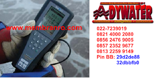 YSI ProODO OPTICAL DISSOLVED OXYGEN INSTRUMENT | 081322 599149 | JUAL DO METER