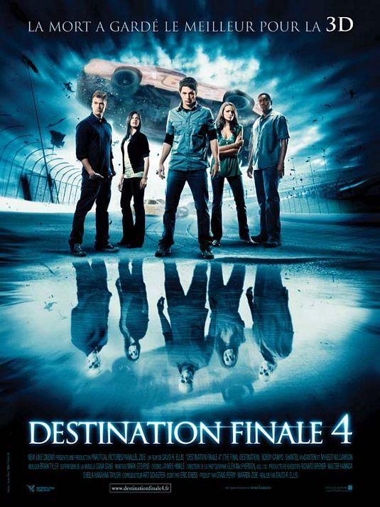 The Final Destination full movie