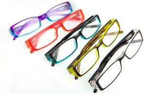 Cara Memilih Kacamata Yang Cocok Dengan Wajah