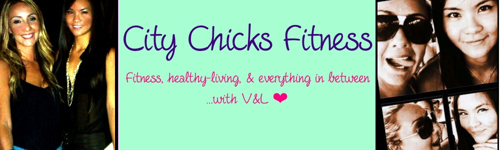City Chicks Fitness