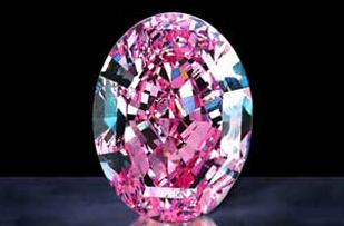 THE+STEINMETZ+PINK 10 Berlian Dengan Harga Paling Mahal di Dunia