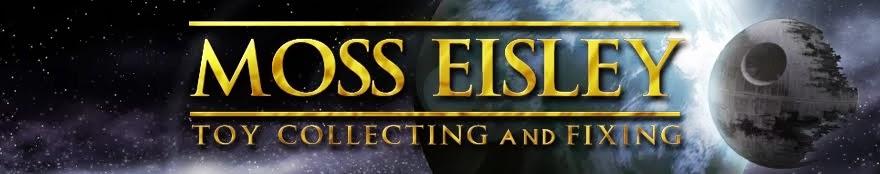 Moss Eisley