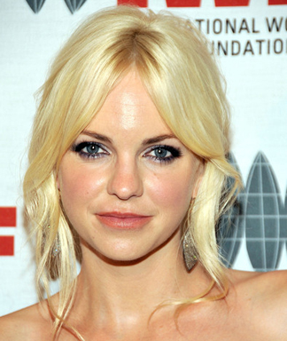 anna faris house bunny body. #2: Emma Stone: Also in House