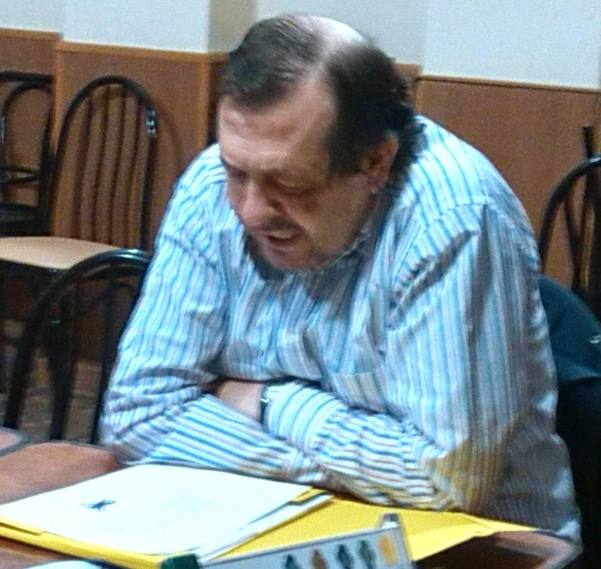 Miguel Ángel Rios García