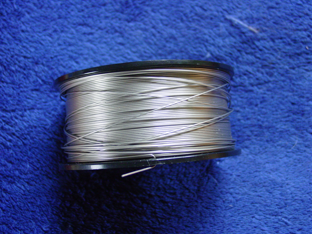 Gauge Crafting Wire