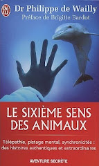Le sixime sens des animaux - Philippe de Wailly