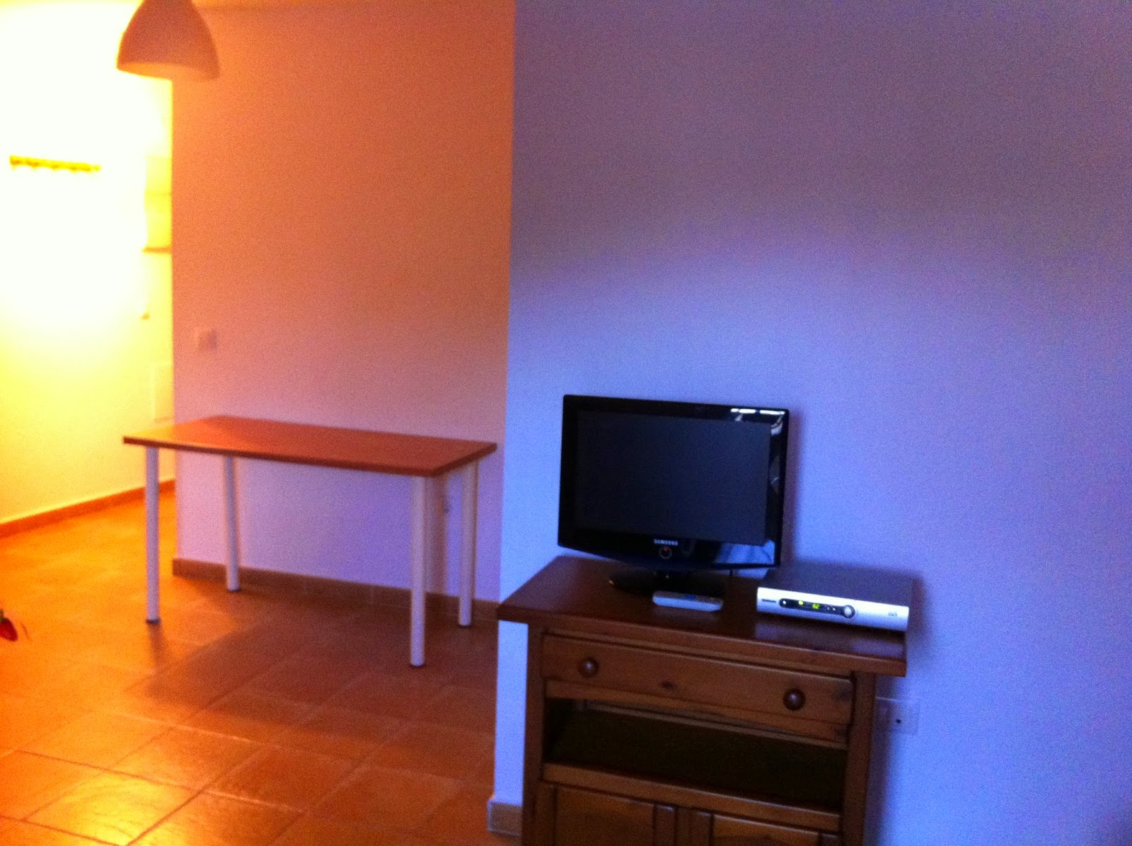 Apartamento en rota cadiz alquiler verano otra vista del for Alquiler piso rota verano