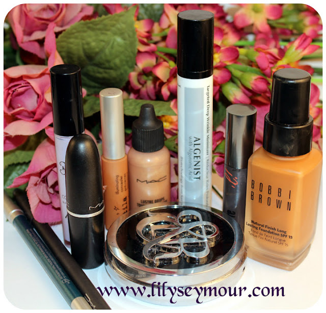 2013 Summer Beauty Favorites