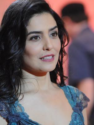 Letícia Sabatella-Biografia e Fotos