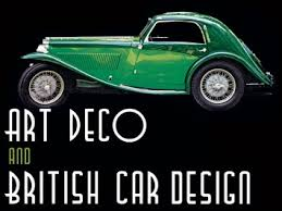 british car design