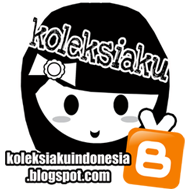 BUTTON LINK KOLEKSIAKU