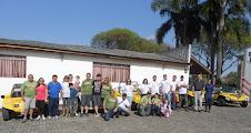 Inauguração Buggy Club Curitiba