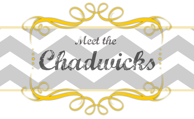 Meet The Chadwicks