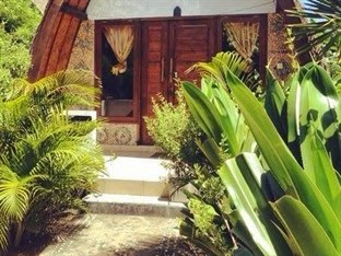 Resort Bagus Murah Gili Trawangan - Angels Cottages