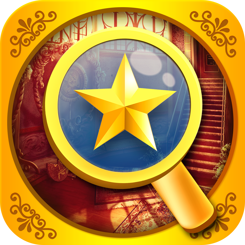 android hidden object