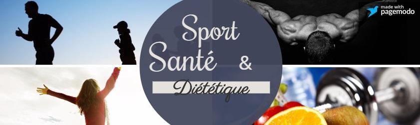 Santé sport et diététique