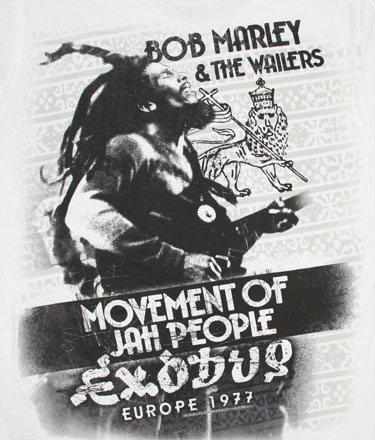 """bob marley """" the political movement Fun fact: the rasta movement arose in ethiopia, not jamaica  a few years prior,  in the 1920s, a popular jamaican political leader named marcus  many of bob  marley's songs are about reuniting africa and deal with other."""