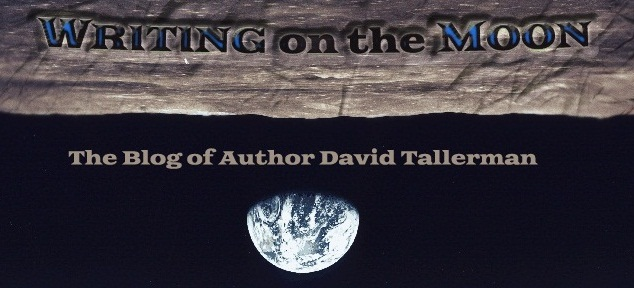 Writing on the Moon