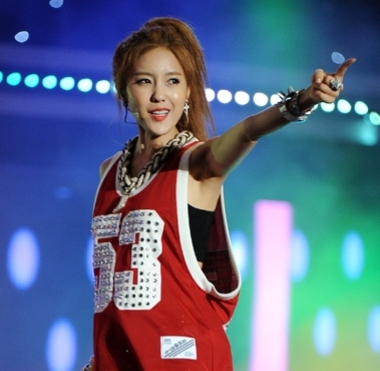 t-ara hyomin 2012 dream concert