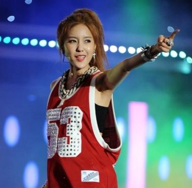 t-ara hyomin 2012 dream concert