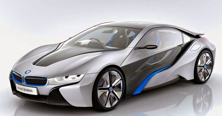 2015 BMW I8 Price wallpapers