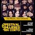 """Festival de Cortometrajes """"Mujeres en Corto"""""""