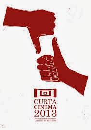 Curta Cinema 2013