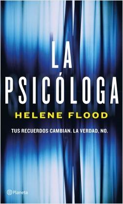 La psicóloga, Helene Flood