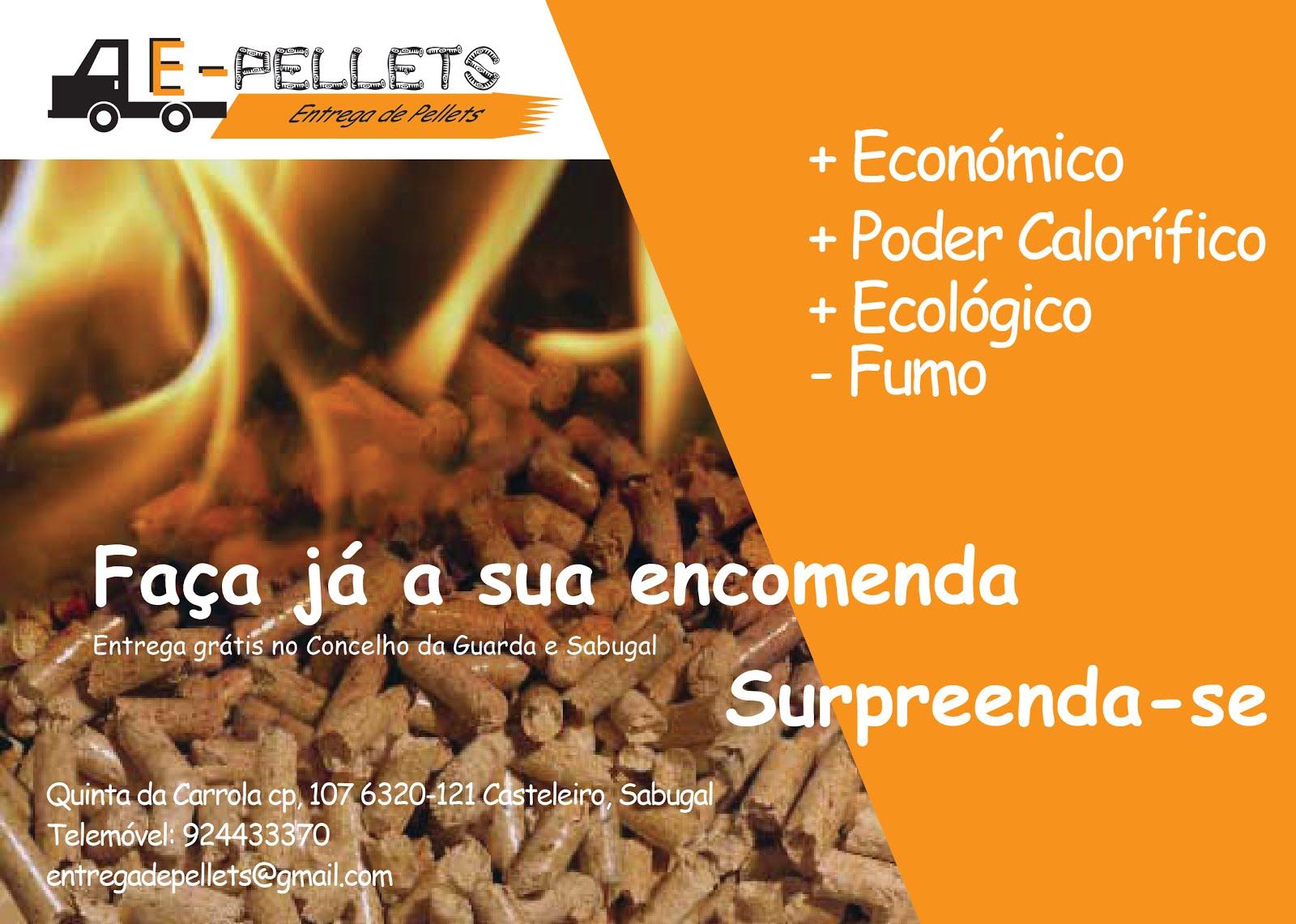 E - Pellets