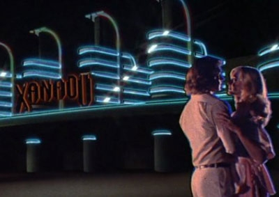 Xanadu disco Xanadu 1980 movieloversreviews.blogspot.com