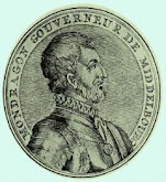 Cristobal de Mondragón