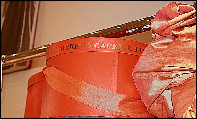 Taller Lorenzo Caprile