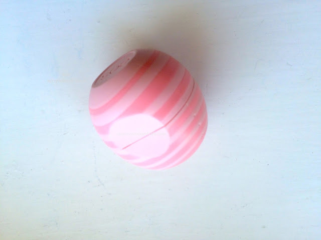 EOS Coconut Milk Lip balm review