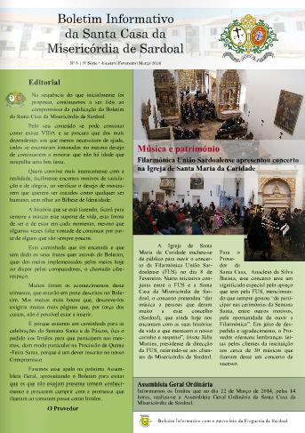 http://issuu.com/boletimsantacasa/docs/boletim_iii
